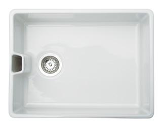 Lagan Ceramic white